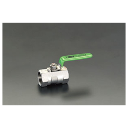Ball Valve [Stainless Steel] EA470AC-4