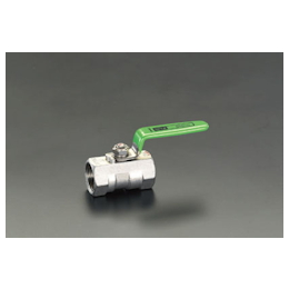 Ball Valve [Stainless Steel] EA470AC-6