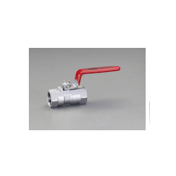 Ball Valve [Stainless Steel] EA470AE-12