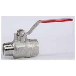 Ball Valve [Stainless Steel] EA470AN-10