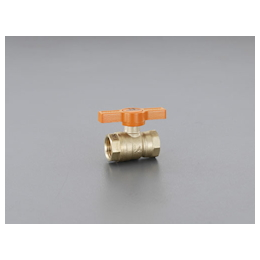 Ball Valve [Brass] EA470GC-6