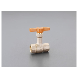Ball Valve [Bronze] EA470GF-6
