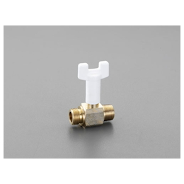 Ball Valve [Bronze] EA470GG-6