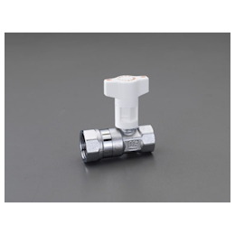 Ball Valve With Check Valve [Brass] EA470GM-4B