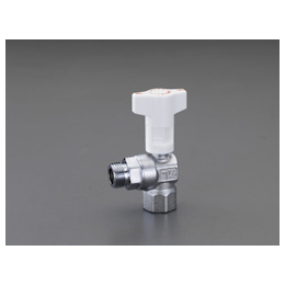Ball Valve With Check Valve [Brass] EA470GN-6