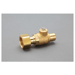 Ball Valve [Brass] EA470GR-5B