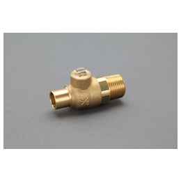 Ball Valve [Brass] EA470GS-7