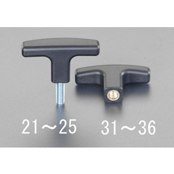 T-type Male/female Threaded Knob EA948AF-21