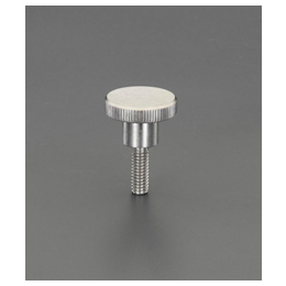 [Stainless Steel] Knob, Male Thread EA948BC-1