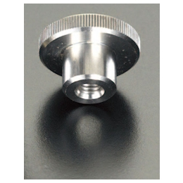 Stainless Steel Knob, Female Thread EA948BC-23