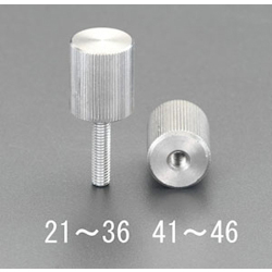 [Stainless Steel] Male/female Threaded Knob EA948BD-26