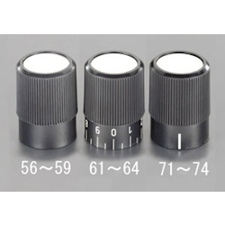Knurled Grip Knob [with Index] EA948BD-57