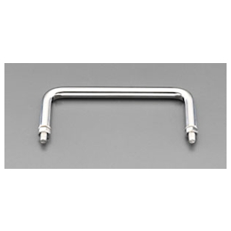 [Stainless Steel] Handle (Male Thread) EA948BJ-44