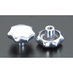 [Aluminum] Female Threaded Knob EA948BX-1