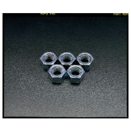 Hexagonal Nut (Unichrome) EA949GG-30