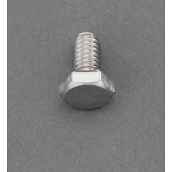 Hexagonal Head Threaded Bolt [Stainless Steel] EA949LC-105A