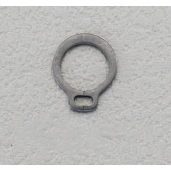 Snap Ring for Shaft [Steel] EA949PA-208