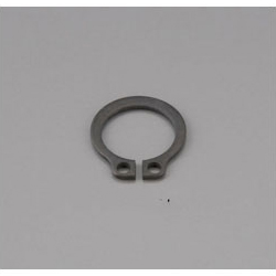 Snap Ring for Shaft [Steel] EA949PA-218