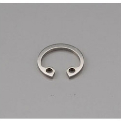 Snap Ring for Hole [Stainless Steel] EA949PA-318