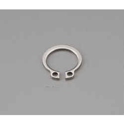 Snap Ring for Shaft [Stainless Steel] EA949PA-411
