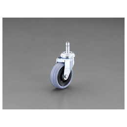 Insertion-type Swivel Caster EA986GE-75