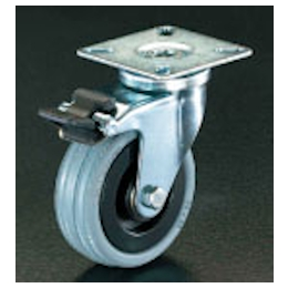 Swivel Caster (with Brake) EA986GH-2