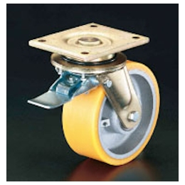 Swivel Caster (with Brake) EA986KR-3