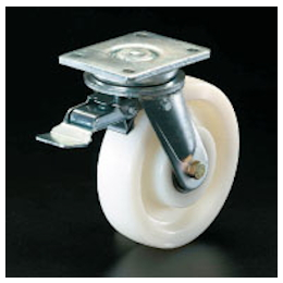 Swivel Caster (with Brake) EA986KW-2