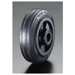 Rubber-tire Polypropylene-rim Wheel EA986MC-1