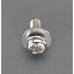 Pan Head special Sems small Screws[Stainless/P=3] EA949AT-44