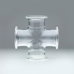 EVAC ISO Tapered™ EVAC Glass™ Cross NW 80-160