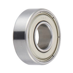Deep Groove Ball Bearings, Inches