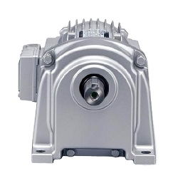 Three-phase Geared Motor Orthogonal Shaft VC Series