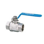 Stainless Steel 3.92 MPa Full-Bore Type, Ball Valve