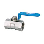 Stainless Steel 3.92 MPa Type, Reduced Bore Type, Ball Valve