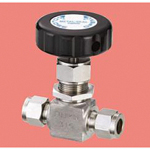 34-MPa Stop Valve, with Metal Seal, Powerful Lock, Stainless Steel