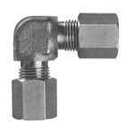 SUS304 Union Elbow for Stainless Steel SEY