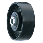 Plastic Wheels SERIES 2130 (Double Row Ball Model)