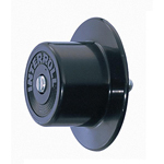 Plastic Wheels SERIES 2370 (Double Row Ball Model)