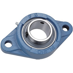 Diamond Flange Shape Unit
