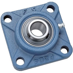 Square Flange Shape Unit