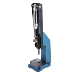 Pneumatic Clamp with Straight Base, GH-31200PR-A