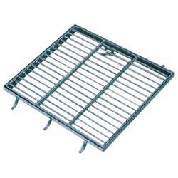 S-20 shoe washing grating