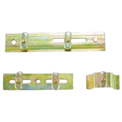 M Type Flat Rail Anchor (for 12 mm)