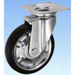 Medium Load Caster Swivel Jtype Size 200mm