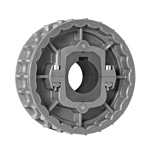 C0820 Direct Current Use Sprocket with Hub Included
