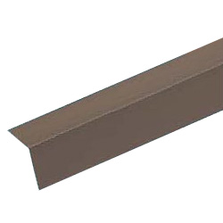 Aluminum Bronze Finished Angle, ALB (Equal)