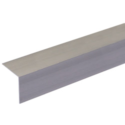 Aluminum Stain Colored Angle ALST (Equal)