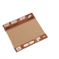 Metal plate, copper angled plate