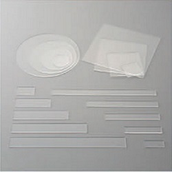 Acrylic hobby material series (board materials)
